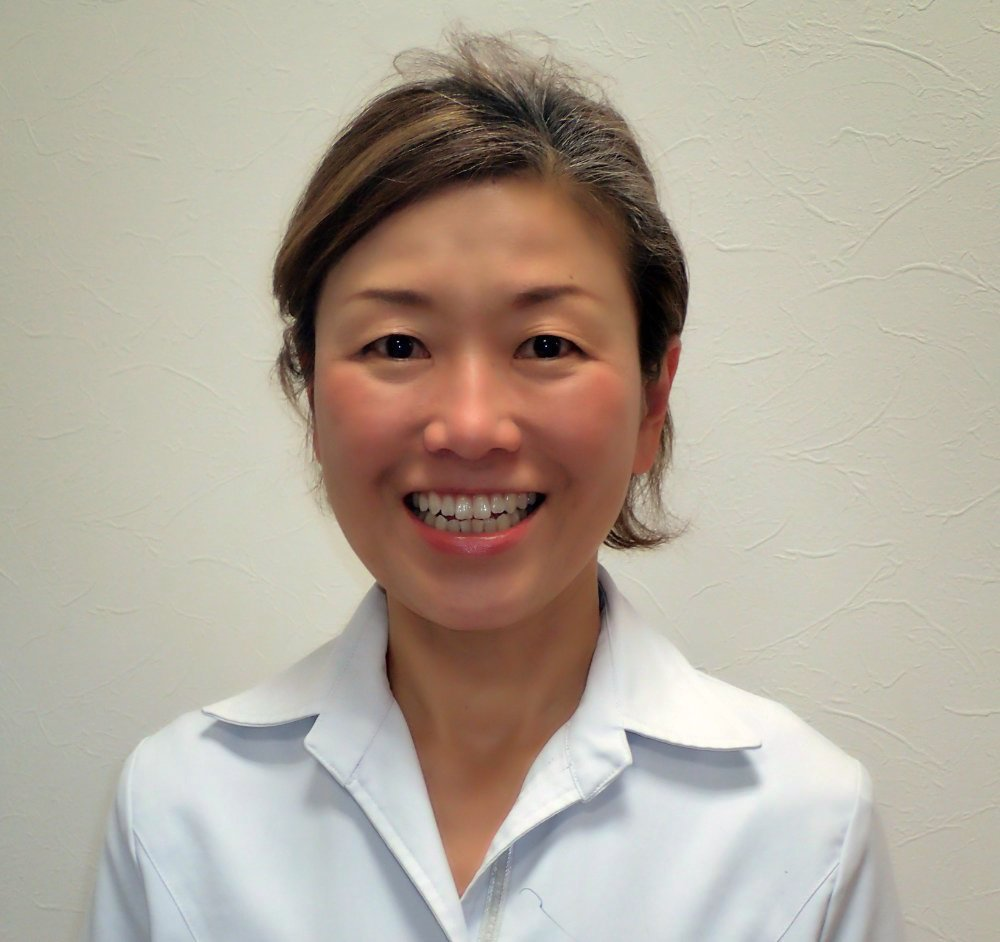 Dr. Matsuda