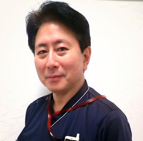 Dr. Yamaguchi