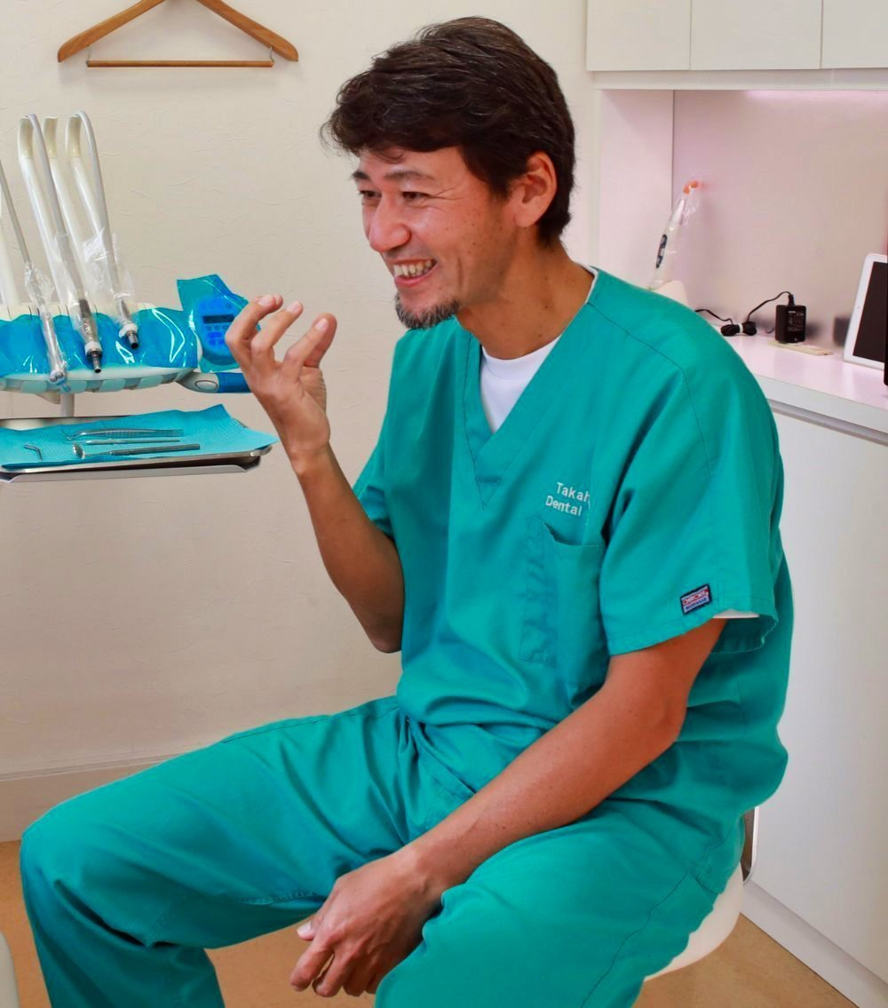 Dr. Takahashi